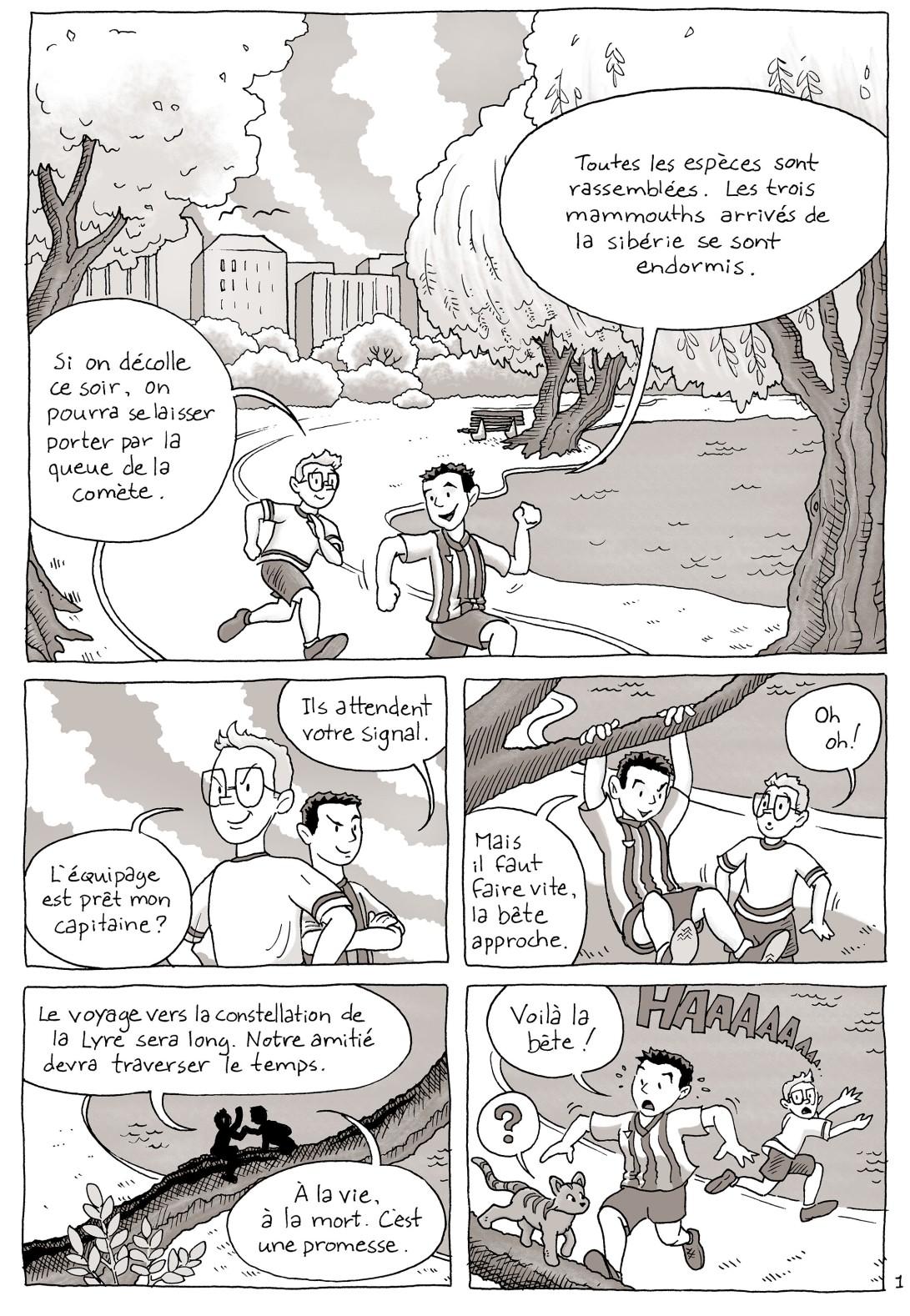 Pierre-Yves Comtois_Retrouver Gizmo_01
