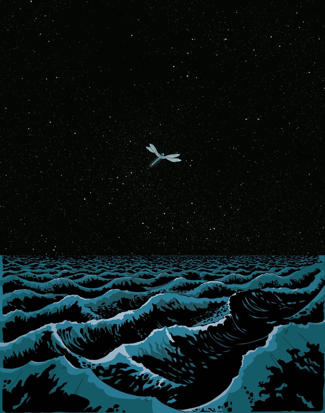 Mer-nuit